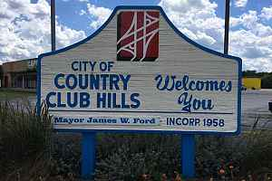 Country Club Hills