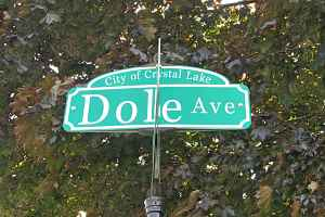 Dole Crossing