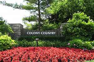 Colony Country