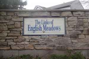 Links of English Meadows