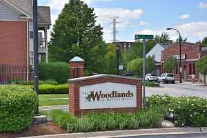 Woodlands of Morton Grove