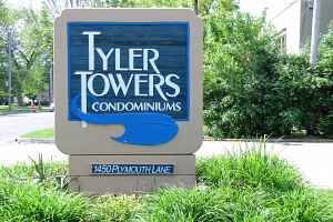 Tyler Towers