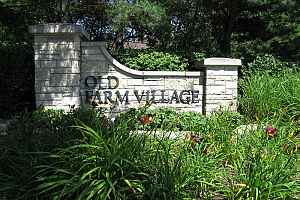 Old Farm Village