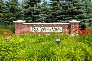 Red Wing View