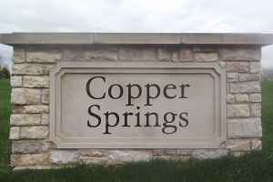 Copper Springs