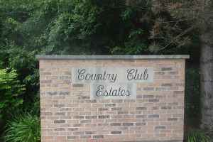 Country Club Estates
