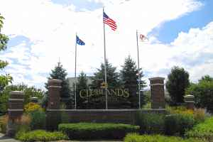 Clublands Antioch