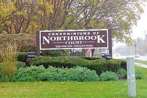Condos Of Northbrook