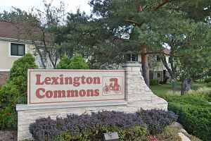 Lexington Commons