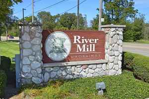 River Mill Crossings