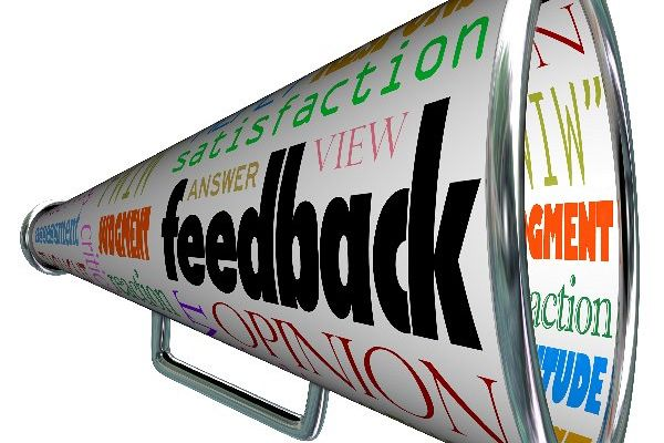 The Power of Feedback