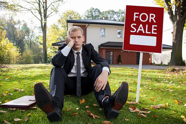 Why Won't Your Home Sell?