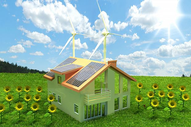 10 Ways To Make Your House More Energy Efficient