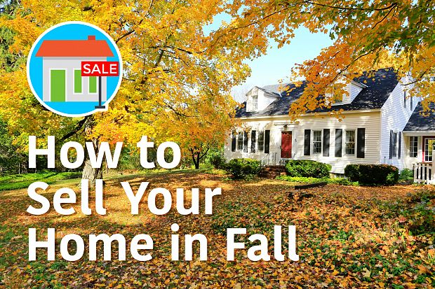 How to Sell Your Home in the Fall