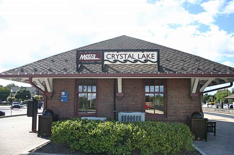 Photos of Crystal Lake