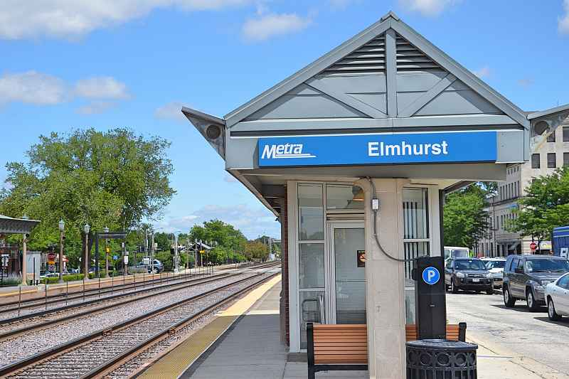 Photos of Elmhurst