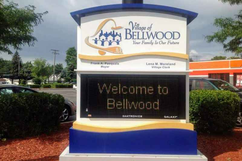 Photos of Bellwood