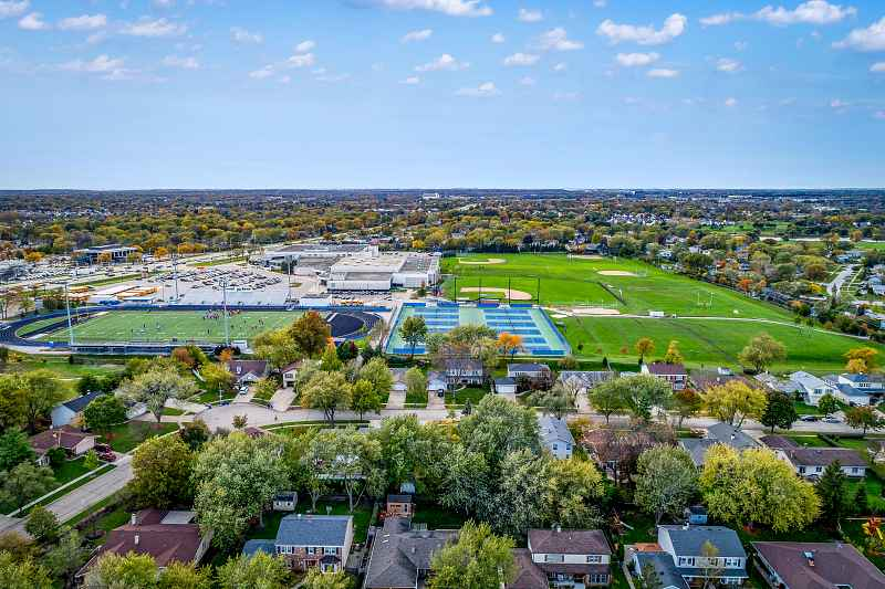 Photos of Hoffman Estates