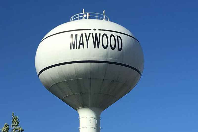 Photos of Maywood