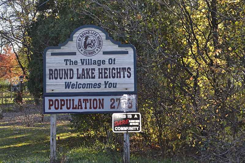 Photos of Round Lake Heights