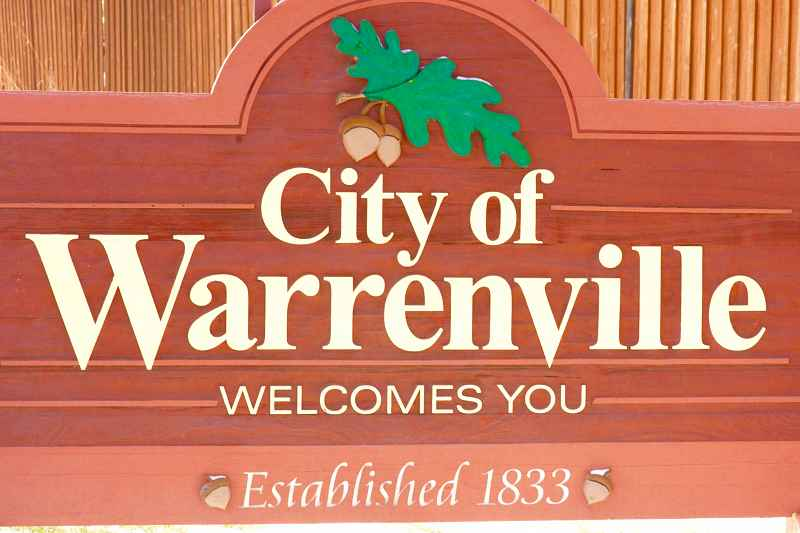 Photos of Warrenville