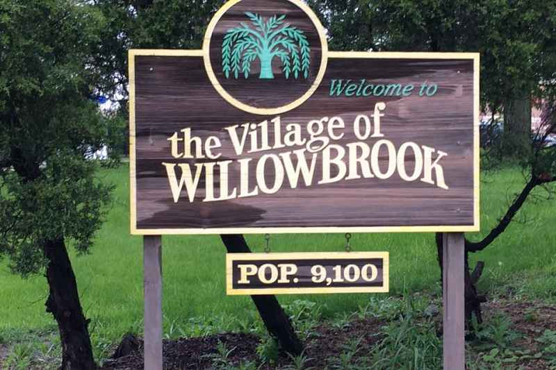Photos of Willowbrook