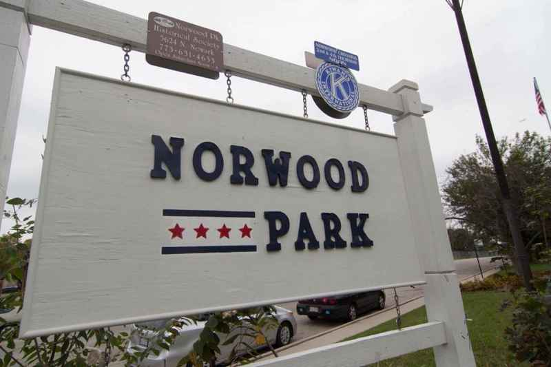 Photos of Norwood Park