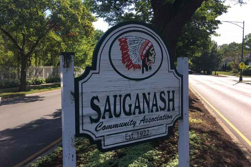 Photos of Sauganash/Forest Glen