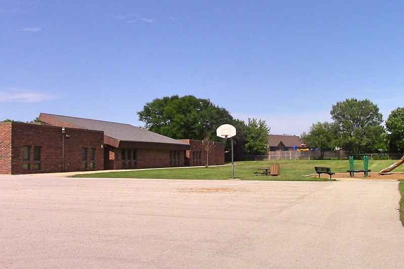Photos of Scott Elementary School