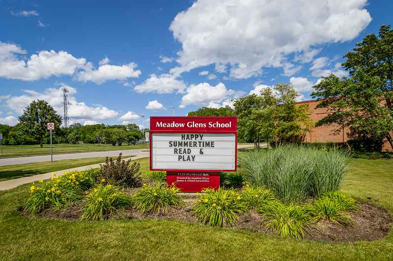 Photos of Meadow Glens Elementary School