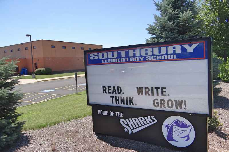 Photos of Southbury Elementary School