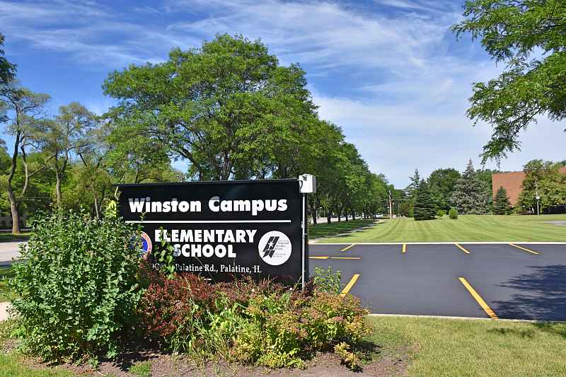 Photos of Winston Campus-Elementary