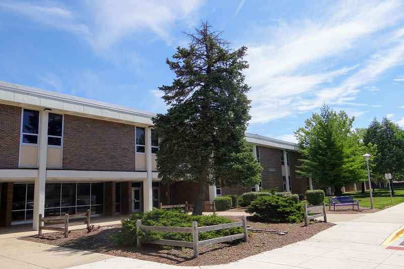 Photos of Tefft Middle School