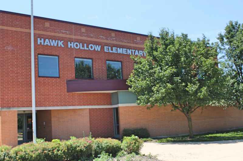 Photos of Hawk Hollow Elementary School