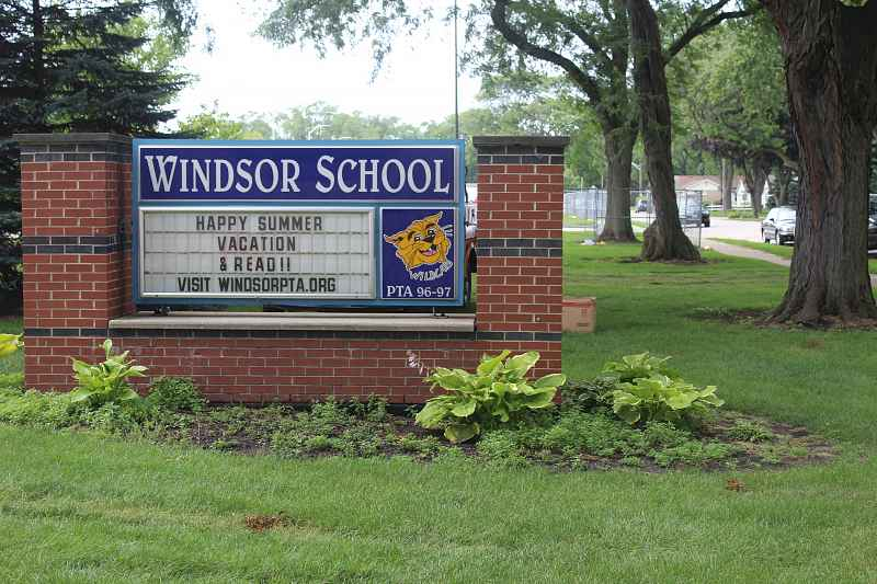 Photos of Windsor Elementary School