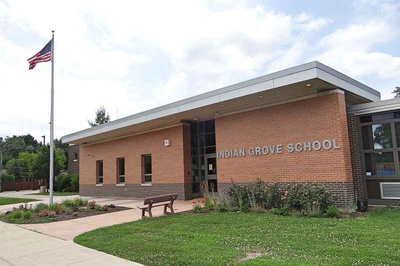 Photos of Indian Grove Elementary School