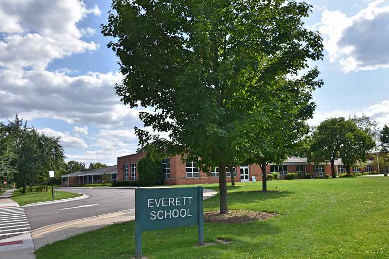 Photos of Everett Elementary School