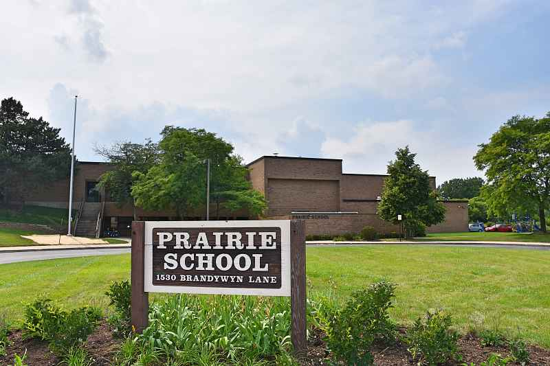 Photos of Prairie Elementary School