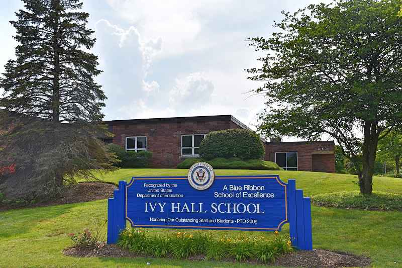 Photos of Ivy Hall Elementary School