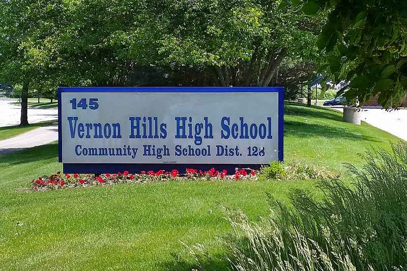 Photos of Vernon Hills High School