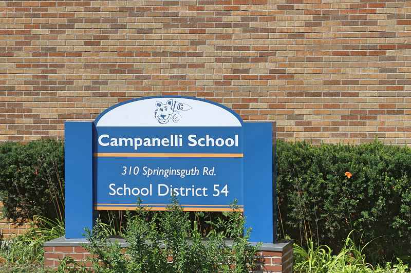 Photos of Campanelli Elementary School