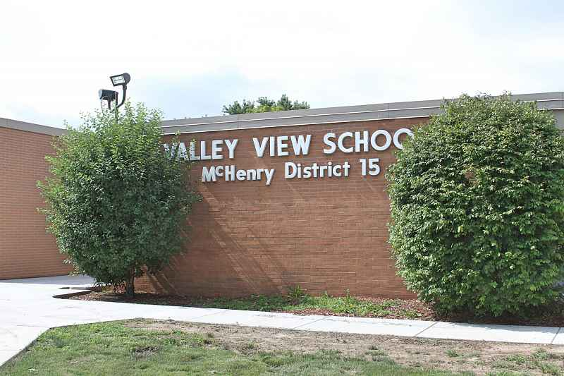 Photos of Valley View Elementary School