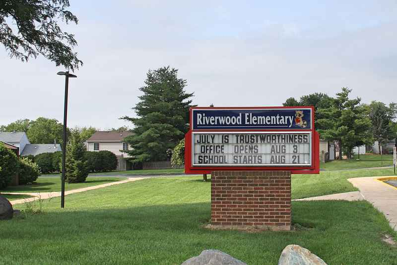 Photos of Riverwood Elementary School