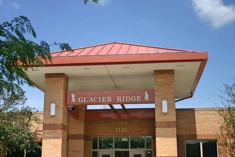 Photos of Glacier Ridge Elementary School