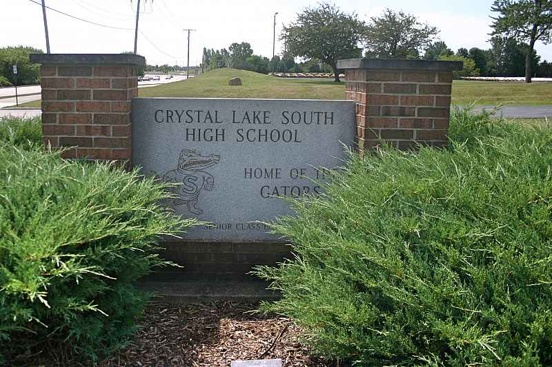Photos of Crystal Lake South High School