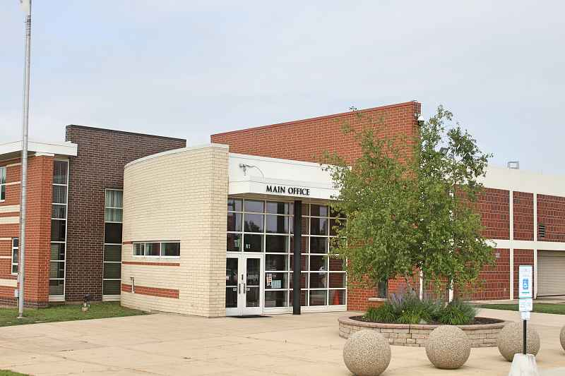 Photos of McHenry High School-West Campus