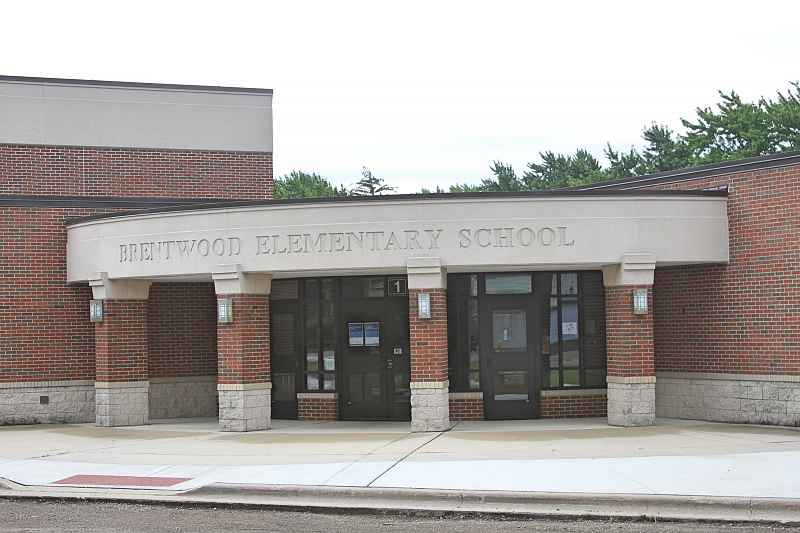 Photos of Brentwood Elementary School