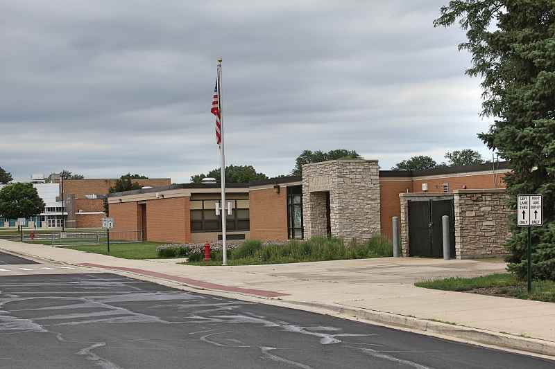 Photos of Forest Elementary School
