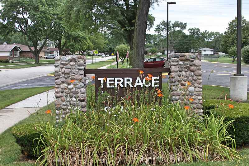 Photos of Terrace Elementary School