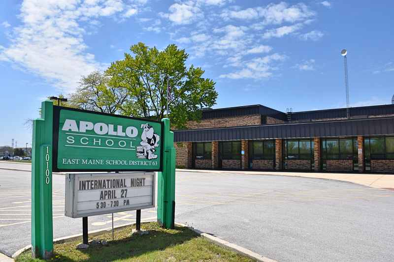Photos of Apollo Elementary School